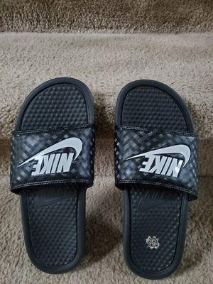Nike slides for Sale in Ellenwood, GA