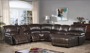 🔥New! Upscale luxurious sofa recliner set for Sale in Escondido, CA