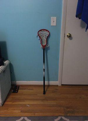 Boys Nike lacrosse stick for Sale in Nashville, TN