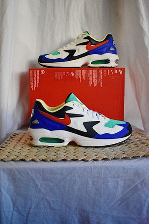 Nike Air Max 2 Light SP | Sz. 10M | DS | MSRP $160 for Sale in Chino Hills, CA