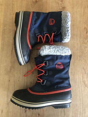 Sorel Waterproof Snow Boots Men's 5 Excellent Condition!!! for Sale in Phoenix, AZ