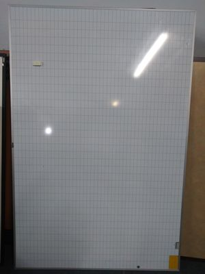 $80 USED OFFICE WHITE BOARD , DRY ERASE BOARD for Sale in Houston, TX