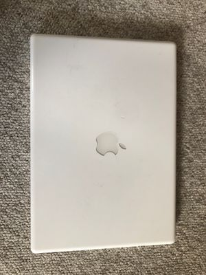 MacBook for parts (OBO) for Sale in Mason City, IA