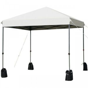 Brand New 8' x 8' Outdoor Pop up Canopy Tent w/ Roller Bag for Sale in Beverly Hills, CA