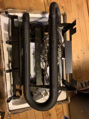 "18"" duel fuel remote gas logs for Sale in Richmond, VA"