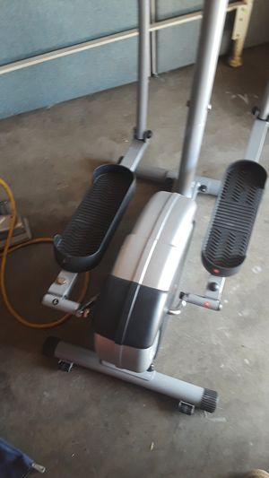 Elliptical trainer for Sale in Fresno, CA