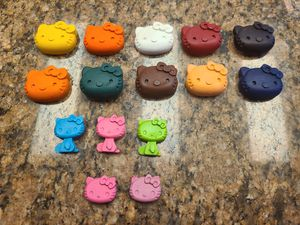 Hello Kitty Crayons for Sale in Fontana, CA