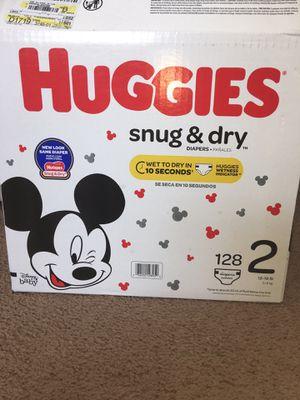 Huggies Snug & Dry for Sale in Dallas, GA