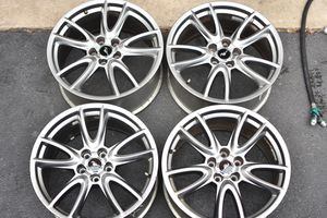 """19"""" Mustang GT """"Track Pack"""" Wheels/Rims & (2) 245/40r19 Tires for Sale in Gainesville, VA"""