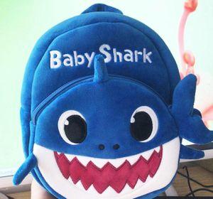 Baby shark backpack for kids for Sale in McRae, GA