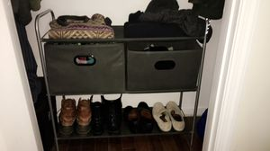 Closet organizer for Sale in New York, NY