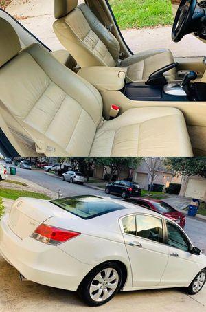 2010 Honda Accord Price $1000 for Sale in Herndon, VA