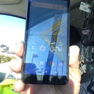 LG phone cricket service unLOCKED for Sale in Pompano Beach, FL