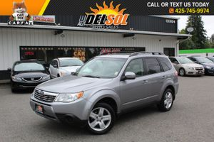 2010 Subaru Forester for Sale in Everett, WA