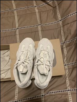 Yeezy 500 Bone White for Sale in Peoria,  IL