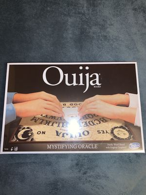 Ouija Game Board for Sale in San Francisco, CA