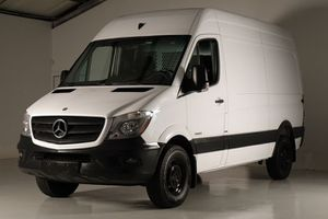 2015 Mercedes-Benz Sprinter Cargo Vans for Sale in Dallas, TX
