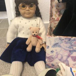 Original America Girl Doll for Sale in Richmond, CA