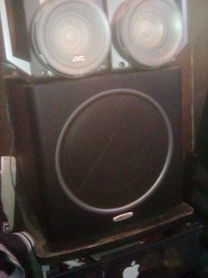 Polk Audio Speaker for Sale in Fresno, CA
