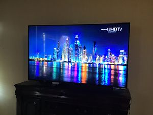"""Sony 65"""" 4K ultra HD smart android tv works with Alexa 2018 model XBR65X850F for Sale in Las Vegas, NV"""