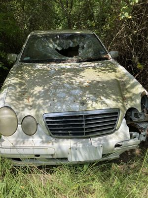 Mercedes parts for sale for Sale in Big Sandy, TX