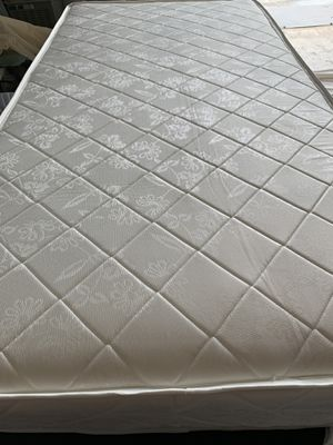 NEW twin size mattress and box spring for Sale in Clearwater, FL