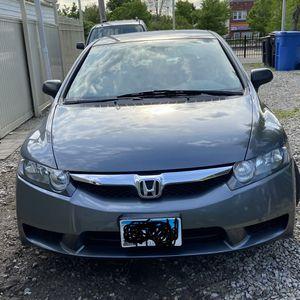 Honda Civic for Sale in Chicago, IL
