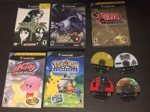 Bundle of 9 Vintage Nintendo GameCube games for Sale in Lake Grove, OR