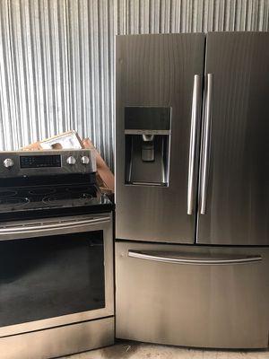 Samsung Kitchen Set for Sale in Eagleville, PA