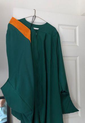 George Mason Graduates Gown for Sale in Manassas, VA
