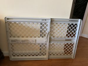 Baby/dog gate for Sale in Brambleton, VA