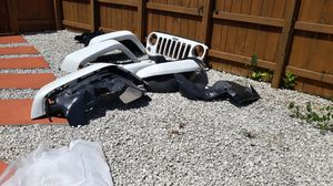 Jeep car parts for Sale in Fort Lauderdale, FL