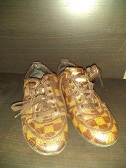 Louis Vuitton Shoes Size 6 for Sale in Redmond,  WA