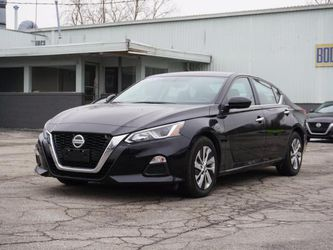 2019 Nissan Altima for Sale in Ypsilanti,  MI