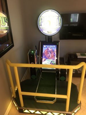 Putt! Championship Golf Arcade Edition for Sale in Los Angeles, CA