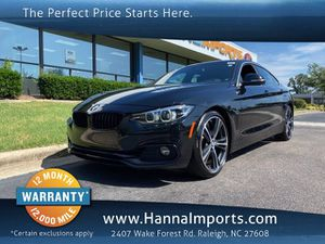 2018 BMW 4 Series for Sale in Raleigh, NC
