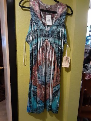 Summer dress for Sale in San Angelo, TX