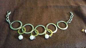Bracelet stainless steel for Sale in Hyattsville, MD