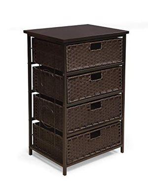 4-Drawer Storage Chest, x2 for Sale in Washington, DC