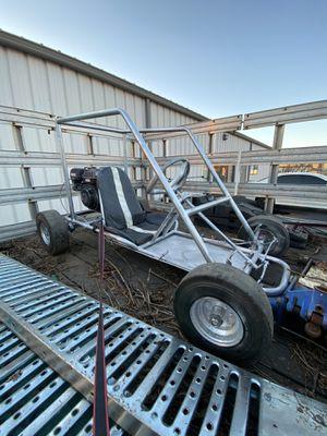 Predator 212cc go kart for Sale in Beacon Falls, CT