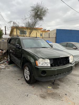 2006 Jeep Cherokee (For Parts) for Sale in Inglewood, CA