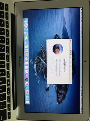 "Apple A1465 MacBook Air 11.6"" for Sale in Hialeah, FL"