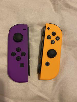 Brand new Nintendo switch joy cons for Sale in Hemet, CA