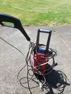 Pressure Washer for Sale in Clackamas, OR