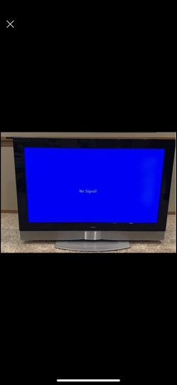 "Vizio 42"" TV for Sale in Wenatchee,  WA"