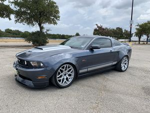 2012 MUSTANG V6 3.7 PREMIUM AUTOMATIC for Sale in Garland, TX