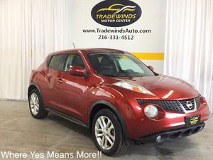 2012 Nissan JUKE for Sale in Cleveland, OH