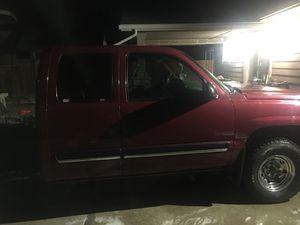 04 Chevy Silverado 1500 for Sale in Yakima, WA