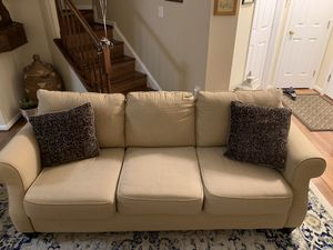 Sofa Set for Sale in Damascus, MD