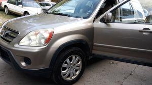 2005 Honda CRV for Sale in Cincinnati, OH